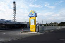 Car Wash Center Potsdam